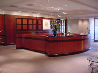 Office space in 401 North Tryon Street, 10th Floor