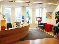 Office space in Trianon, 16 Landstrasse