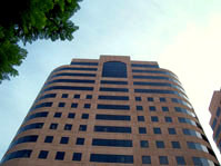 Office space in Trillium Towers Center. 6320 Canoga Avenue, 15th Floor