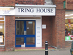 Office space in Tring House, 77-81 High Street
