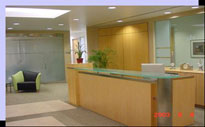Office space in Columbia Centre II, 101 West Big Beaver Road, 14th Floor