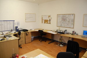 Office space in Bizspace Business Park Kings Road