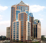 Office space in Concorde Towers, Level 14 & 15 UB City 1 Vittal Mallya Road