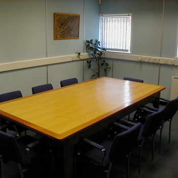 Office space in Titan House, Cardiff Bay Business Centre Lewis Road