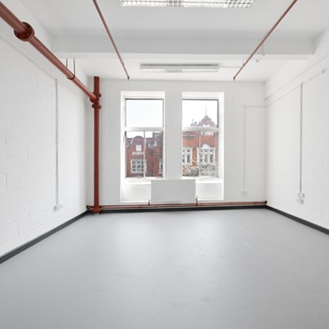 Office space in 203-213 Mare Street