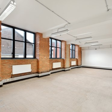 Serviced Office Spaces, Coventry Road, , E2, Main