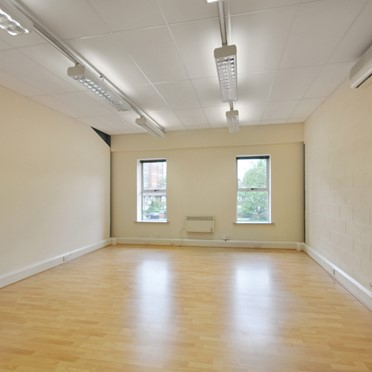 Serviced Office Spaces, Barlby Road, Ladbroke Grove, W10, Main