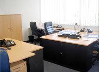 Office space in Unterfoehring, 6 Feringastrasse, Munchen Unterfohring