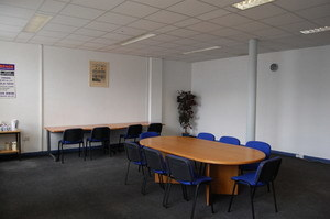 Office space in Wolverhampton Business Park Upper Villiers Street