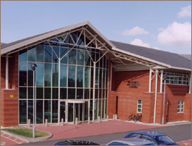 Office space in Business Innovation Centre, Binley Business Park Harry Weston Road