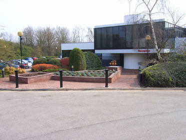 Office space in UWSP (next to the University of Warwick Campus) Barclays Venture Centre, Sir William Lyons Road