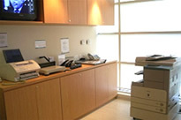 Office space in Av. Luiz Carlos Prestes, 180 3o andar e Penthouse