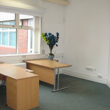 Office space in Blackburn Technology Management Centre Challenge Way