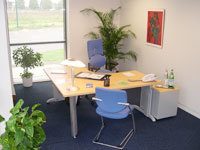 Office space in Parc International d'Enterprisese Arlington, 4 Bd Michael Faraday
