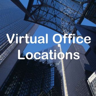 Serviced offices in The Virtual Office Company, 14-18 Emerald Street