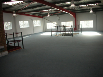 Office space in Canalside Studios, Unit 1, Gateway Trading Estate, Canalside Studios, Hythe Road