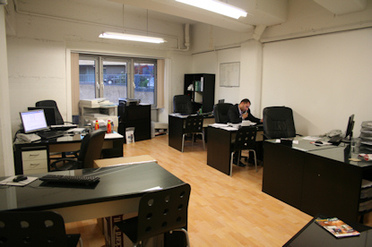 Office Spaces To Rent, Dock Road, London, E16, 2
