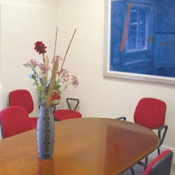 Office space in 3 Wellington Park Road