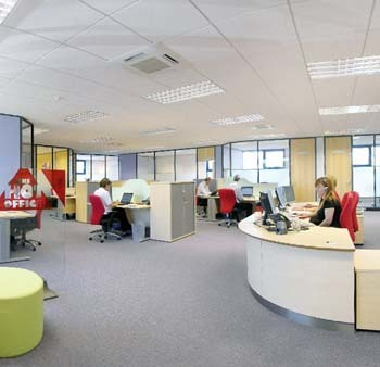 Serviced office venture house welwyn garden city silver for Home extension design welwyn garden city