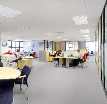 Office space in Venture House, 6 Silver Court, Watchmead