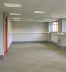 Office space in Westfield North Courtyard Grayshill Road