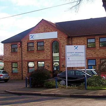 Office Spaces To Rent, York Road, Wetherby, West Yorkshire, LS22, Main