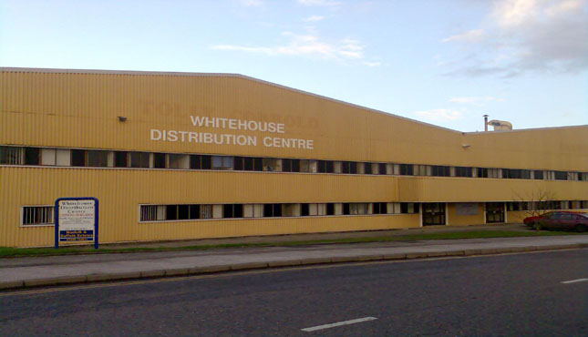 Office space in Whitehouse Distribution Centre, 46 Whitehouse Road