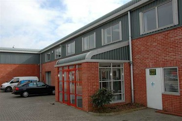 Office space in Whiteleaf Business Centre, Unit 11 Little Balmer