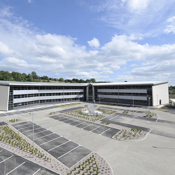 Office space in Genesis Centre @ North Staffs Business Park Innovation Way