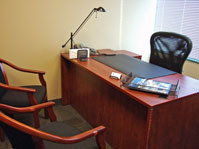 Office space in 4170 Still Creek Drive, Suite 200