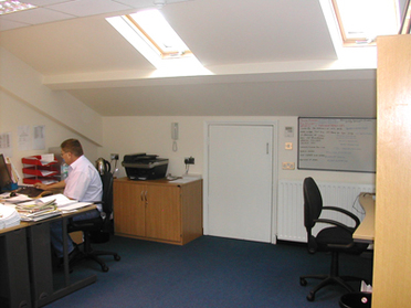 Office space in Willow Walk, 8-11 Starts Hill Road
