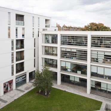 Office Spaces To Rent, Wingate Square, Clapham Old Town, London, SW4, Main