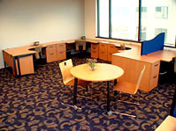 Office space in 12801 Worldgate Drive, Suite 500