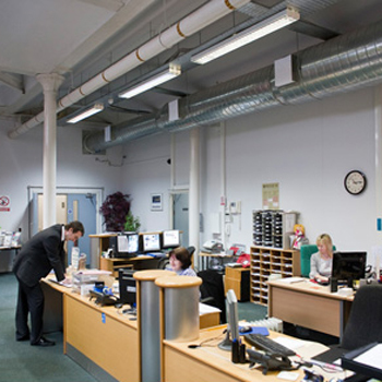 Office space in Houldsworth Mill Houldsworth Street