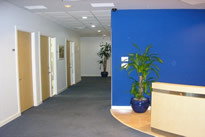 Office space in 53 First Flr- Commercial Area, Calle