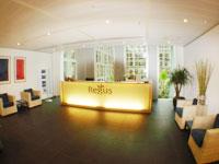 Office space in WTC, 36 Zuidplein, H-Toren