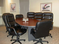 Office space in 999 Canada Place, Suite 404