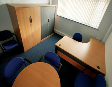 Office space in Knowledge Centre Wyboston Lakes Knowledge and Leisure Village