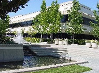 Office space in North San Jose Center, 2880 Zanker Road