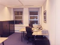 Office space in Zen, 115 Newtonlaan