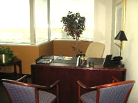 Office space in Zurich Towers, 1450 East American Lane, Suite 1400